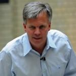 JCPenney vyhodilo výkonného ředitele Rona Johnsona, bývalého šéfa Apple Storů