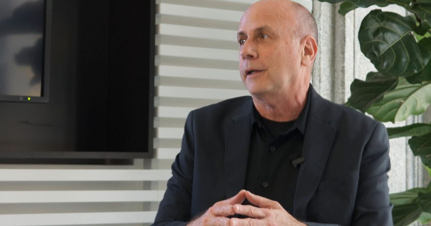 Ken Segall, tisková konference, Praha