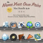 The Name Your Own Price Mac Bundle 2.0