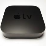 Aktualizace Apple TV přináší AirPlay z iCloudu, iTunes Radio a další funkce