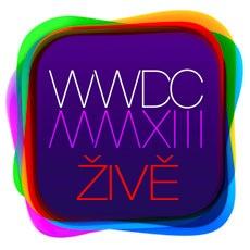 WWDC 2013 Live icon