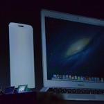Nové MacBooky Air přinášejí výrazně vyšší výdrž