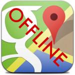 Jak na offline režim v Google Maps pro iOS