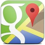 Google vydal velkou aktualizaci Google Maps pro iOS, umí již ukládat mapy offline
