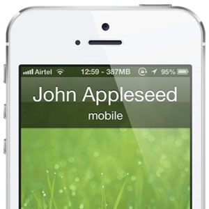 John Appleseed icon
