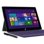 Microsoft představil 2. generaci tabletů Surface, uspěje na druhý pokus?