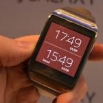 Samsung představil vlastní chytré hodinky Galaxy Gear, žádnou revoluci však nepřináší