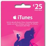 Zadávání kódů z dárkové karty v iOS 7 pomocí vestavěné kamery