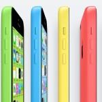 Apple představil iPhone 5C, plastový telefon se stal skutečností