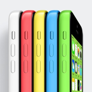 iPhone 5c icon 3