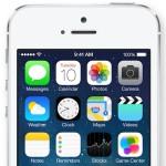 iOS 7 pod lupou – aplikace a vše kolem