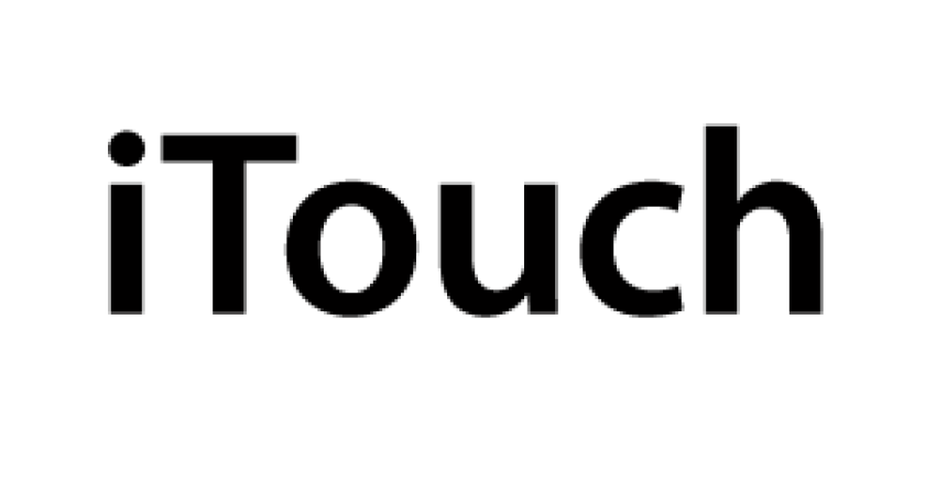 iTouch icon