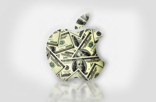 Finanční výsledky Applu za Q2 2015: 61 milionů iPhonů adruhý největší obrat v historii