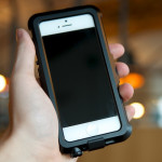 Kryt BravoCase (iPhone 5)