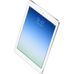 Kam pro nový iPad Air
