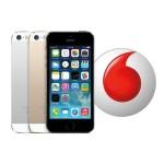Půlnoční prodej nových iPhonů chystá i Vodafone, ale ceny zatím neprozradil