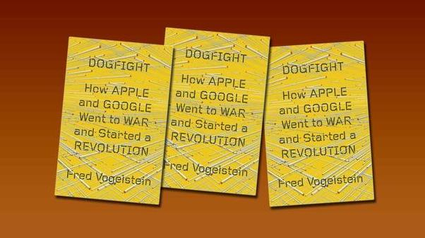 Dogfight-between-Apple-and-Google