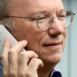Eric Schmidt radí, jak přejít z iPhonu na Android