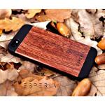 Soutěž o dva dřevěné kryty Esperia pro iPhone [Aktualizováno]