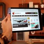 Recenze iPad Air – velký tablet vrací úder