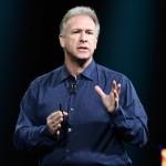 iPhone byl obrovský risk, uvedl u soudu Phil Schiller