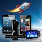 Vyhraj iPad mini Retina se soutěží na herním webu Raketka.cz