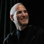 Náhodná střetnutí se Stevem Jobsem I.