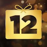12 dní dárků od Applu z App Store a iTunes, dendvanáctý
