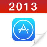 5 nejlepších iOS aplikací za rok 2013