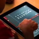 iPad v praxi: první stupeň základní školy