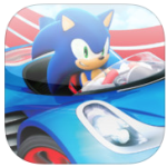 SEGA vydala Sonic & All-Stars Racing Transformed pro iOS