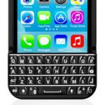 S klávesnicí pro iPhone si již Typo neškrtne, štěstí zkouší u iPadu