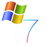 V iTunes 11.1.4 je opět možné synchronizovat iOS 7 zařízení s Windows XP