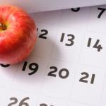 Jablečný týden #27 2014