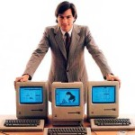 Mac tu s námi bude navždy, ujišťují představitelé Applu