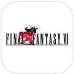 Square Enix vydal Final Fantasy VI pro iOS