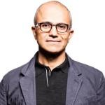 Novým výkonným ředitelem Microsoftu je Satya Nadella