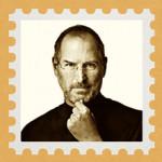 Steve Jobs bude mít vlastní poštovní známku