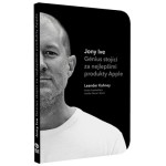 Vyhlášení soutěže o 5 elektronických verzí knihy o Jonym Iveovi