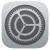 Jak v iOS 7.1 ztmavit modrou pro lepší čitelnost