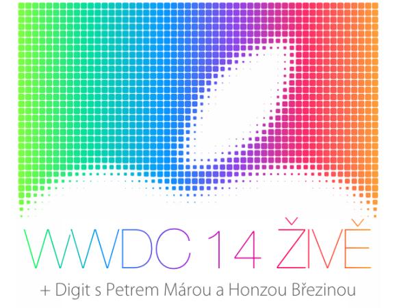 WWDC 2014 live