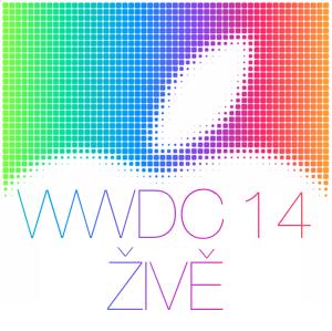 WWDC 2014 live icon