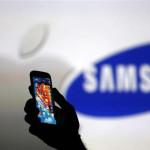 Apple sdílí se Samsungem pozici nejúspěšnějšího výrobce smartphonů