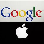 Apple již není nejhodnotnější značkou světa, vystřídal ho Google