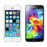 Apple a Samsung drží 106 % mobilních zisků, ostatní ztrácejí