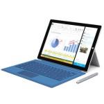 Microsoft představil Surface Pro 3, má být propojením iPadu a MacBooku Air