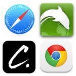 Prohlížeče třetích stran pro iOS již mohou být stejně rychlé jako Safari