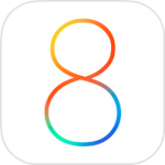 Apple vydal iOS 8 pro iPhone, iPad a iPod touch