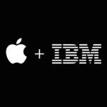 Apple a IBM představili další tři korporátní aplikace