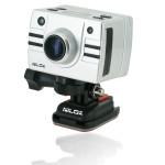 Nilox F-60 – outdoorová kamera pro náročnější